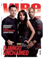 Vibe Magazine [United States] (December 2012)
