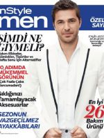 Instyle Man Magazine [Turkey] (June 2011)