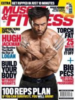 Men's Fitness Magazine [United Kingdom] (April 2017)