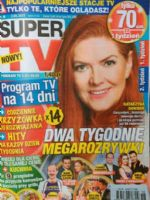 Super TV Magazine [Poland] (5 May 2017)