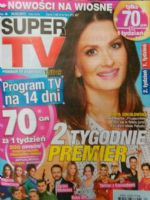 Super TV Magazine [Poland] (24 February 2017)