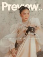 Preview Magazine [Philippines] (January 2020)