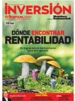 Inversion Y Finanzas Magazine [Spain] (11 January 2019)