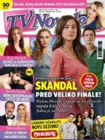 TV Novele Magazine [Serbia] (July 2016)