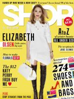 Shop til you drop Magazine [Australia] (May 2014)