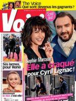 Voici Magazine [France] (29 January 2016)