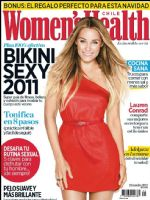Women's Health Magazine [Chile] (December 2010)