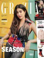 Grazia Magazine [India] (September 2018)