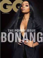 GQ Magazine [South Africa] (September 2018)