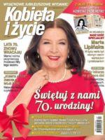 Kobieta i zycie Magazine [Poland] (July 2016)