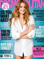Cosmopolitan Magazine [United Kingdom] (February 2016)