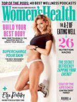 Women's Health Magazine [United Kingdom] (March 2019)
