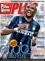Piłka Nożna Plus Magazine [Poland] (November 2010)
