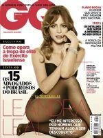 GQ Magazine [Brazil] (August 2014)
