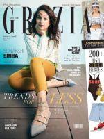 Grazia Magazine [India] (June 2018)