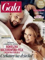 Gala Magazine [Poland] (1 April 2019)