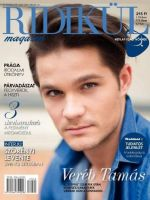 Ridikül Magazine [Hungary] (18 May 2017)