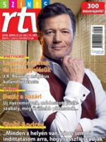 Szines Rtv Magazine [Hungary] (22 April 2019)