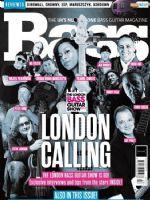 Bass Guitar Magazine [United Kingdom] (March 2018)