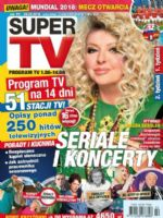 Super TV Magazine [Poland] (1 June 2018)