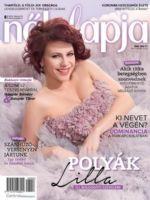 Nõk Lapja Magazine [Hungary] (21 February 2018)