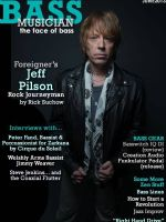 Bass Musician Magazine [United States] (June 2013)