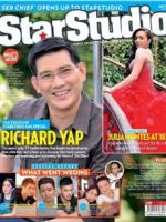 Star Studio Magazine [Philippines] (May 2013)