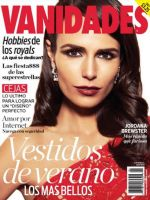 Vanidades Magazine [Mexico] (April 2015)