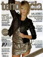 Tendencia Mujer Magazine [Argentina] (March 2011)