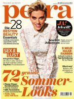 Petra Magazine [Germany] (May 2017)