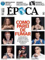 Epoca Magazine [Brazil] (5 December 2011)