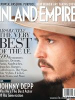 Inland Empire Magazine [United States] (January 2012)