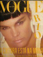 Vogue Magazine [Brazil] (December 1985)