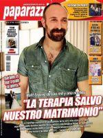 Paparazzi Magazine [Argentina] (6 February 2015)