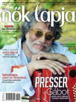 Nõk Lapja Magazine [Hungary] (30 May 2018)