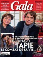 Gala Magazine [France] (27 September 2017)