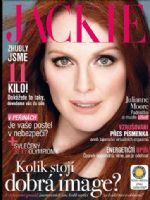 Jackie Magazine [Czech Republic] (January 2013)