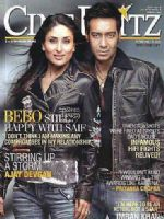 Cinéblitz Magazine [India] (October 2008)
