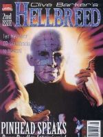 Hellbreed Magazine [United Kingdom] (June 1995)