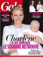Gala Magazine [France] (13 May 2015)