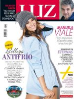 Luz Magazine [Argentina] (27 July 2014)