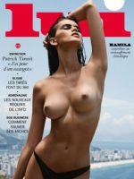 Lui Magazine [France] (February 2017)