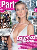 Party Magazine [Poland] (7 December 2015)