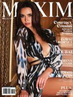 Maxim Magazine [United Arab Emirates] (October 2016)