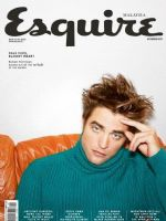 Esquire Magazine [Malaysia] (October 2017)