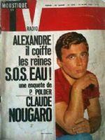 Moustique Tele Radio Magazine [Belgium] (18 March 1965)