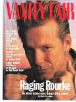 Vanity Fair Magazine [United States] (July 1991)