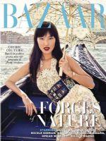 Harper's Bazaar Magazine [Singapore] (January 2019)