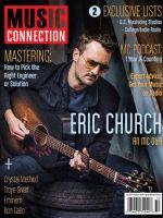 Music Connection Magazine [United States] (October 2018)
