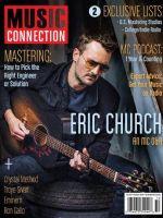 Music Connection Magazine [United States] (October 2018)